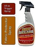 Extra Strength Fabric Protector Spray Prevents