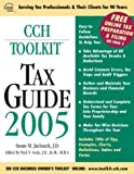 CCH Toolkit Tax Guide 2005, Susan M. Jacksack, 0808011138