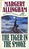 The Tiger in the Smoke, Margery Allingham, 0786702257