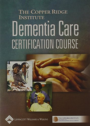 Dementia Care Certification Course, Single User