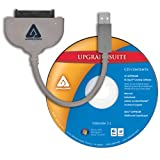 Apricorn SATA Wire Notebook Hard Drive Upgrade Kit with USB 3.0 Connection ASW-USB3-25 (Grey), Best Gadgets