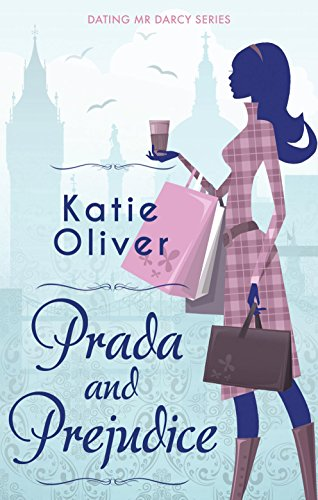Prada And Prejudice [Paperback] [Feb 28, 2016] Katie ()