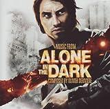 Alone in the Dark by Deriviere, Olivier (2008-06-17)