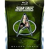 Star Trek-Next Generation: Complete Season 3