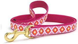 product image for Up Country Pink Crush Dog Leash