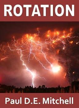Rotation (Nexus 3) by [Mitchell, Paul D.E. ]