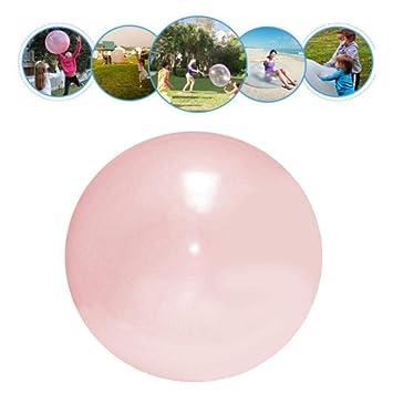Pelotas de playa, balón de agua grande, TPR Bola de burbujas de ...