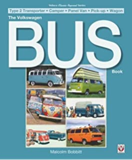 Vw camper the inside story a guide to vw camping conversions and the volkswagen bus book type 2 transporter camper panel van pick fandeluxe Gallery