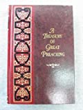 A Treasury of Great Preaching, Clyde E. Fant, William M. Pinson, 0849951216