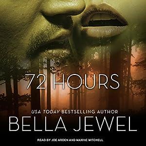 72 Hours Audiobook