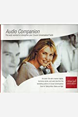 Crucial Conversations: Audio Companion (The Audio Workout to Strengthen Your Crucial Conversations Skills) [6 CD set] Audio CD