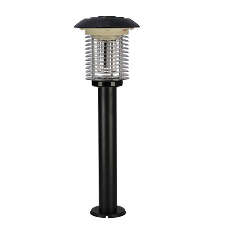 Outdoor Mosquito Killer, Outdoor Insect Control lamp, Garden Lighting Waterproof lamp, Mosquito Killer, Suitable for Villa Garden Lawn Garden School
