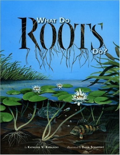 What Do Roots Do? PDF Text fb2 book