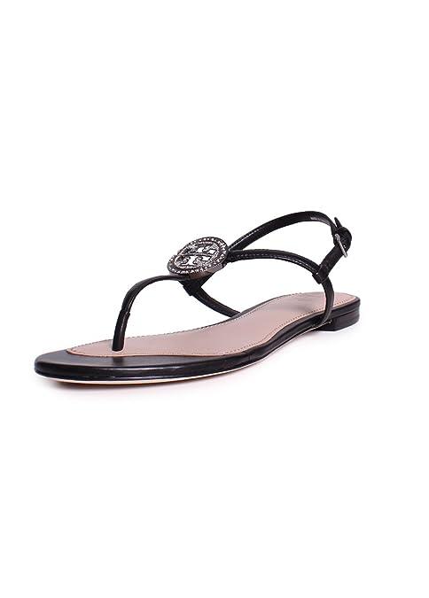 55103de59 Tory Burch Liana Flat Sandal