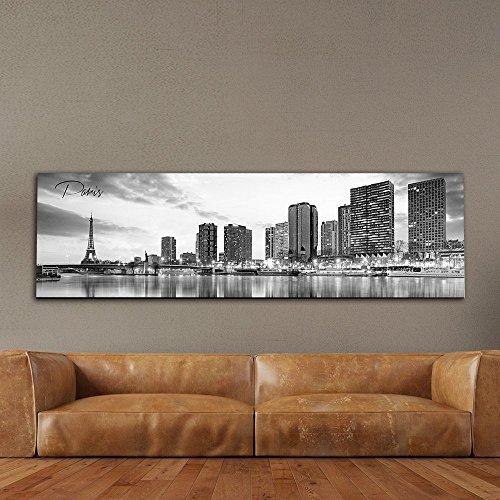 Black & White Panoramic Cities 14