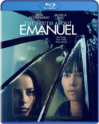 The Truth About Emanuel [Blu-ray]