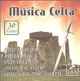 Música Celta 30 Exitos