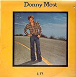 DONNY MOST [LP VINYL]