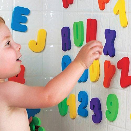 Munchkin Baño Juguetes Letras El Números Para Y 0nOyvmN8w