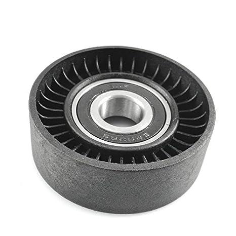 bocid hierro cinturón tensor correa de distribución para VW Jetta Golf Beetle, Passat, Bora Audi 1.6 y 2.0 T (modelos 06 A 903 315 E/d: Amazon.es: Coche y ...