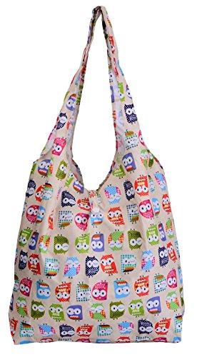 Big Handbag Shop - Bolsa mujer - Terrier Dogs - Aqua Blue