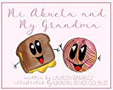 Mi Abuela and My Grandma (Equally Eva Book 1)