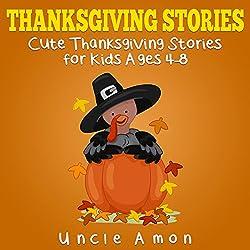 Thanksgiving Stories for Kids + Thanksgiving Jokes