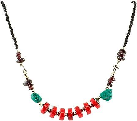collier perle resine pas cher