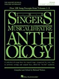 The Singer's Musical Theatre Anthology - 16-Bar Audition, , 1423490975
