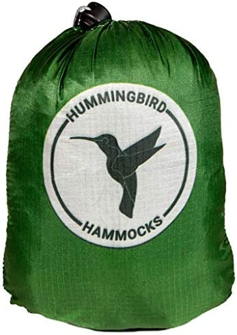 Long Hammock Outdoor Hammock