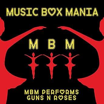 Sweet Child O' Mine by Music Box Mania on Amazon Music