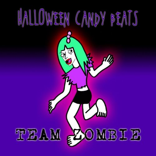 Zombies Rule [Clean] (Rules For Halloween Candy)