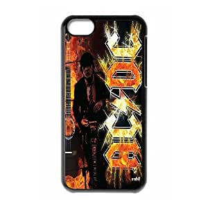 New arrivals ACDC Poster fans for iphone 5c case cover RCX058186
