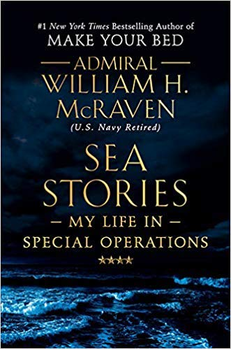 Kindle Book Sea Stories: My Life in Special Operations [by William H. McRaven]-[Hardcover],Best Sold Book in-Ira