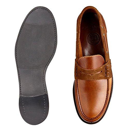 Sons Skinn Chromexcel D Joseph Eng Tan Semsket Lufts Sandal Cheaney Mokasinversjon 5x8Sa4aqAw