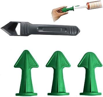 Caulking Gun Silicone Dispenser Tool Sealants Mastic ect