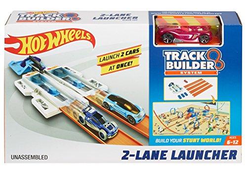 Top 2 best hotwheels launcher rubber band