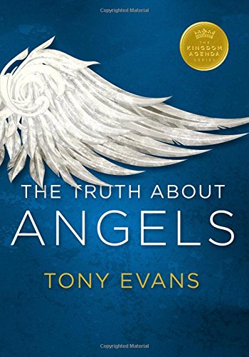 Read Online The Truth About Angels (Kingdom Agenda Series) pdf