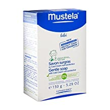 Mustela Cold Cream Soap 150g