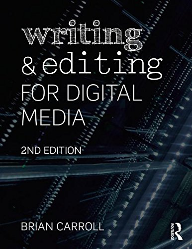 Writing+Editing For Digital Media