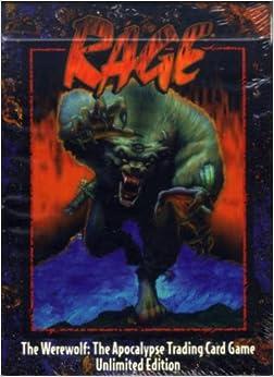 Resultado de imagem para RAGE werewolf