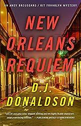 New Orleans Requiem (Broussard & Franklyn)