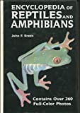 Encyclopedia of Reptiles and Amphibians, John F. Breen, 0876662203