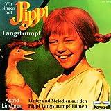 Kinderlieder Pippi Langstrumpf