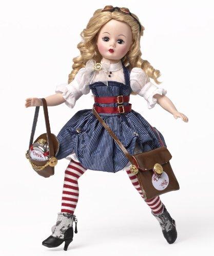 Madame Alexander Steampunk Alice in Wonderland ()