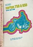 Chilton's Repair and Tune-up Guide for Norton 750 and 850, 1966-1973, Chilton Automotive Editorial Staff, 0801958164