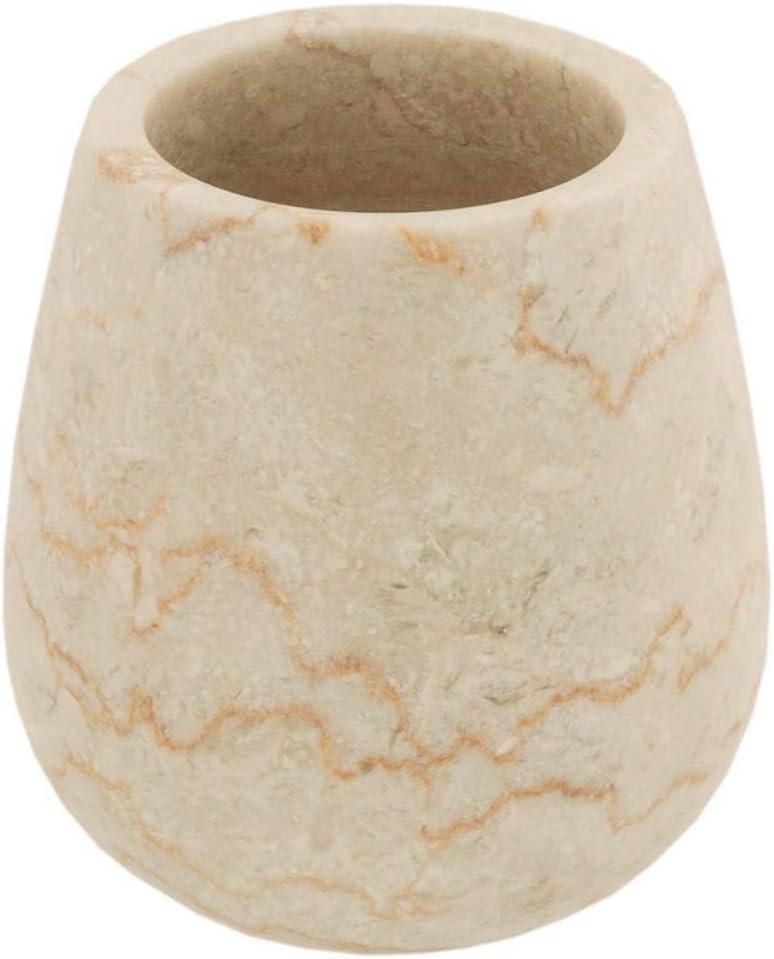 Sensei La Maison du Coton Gobelet en marbre STONO