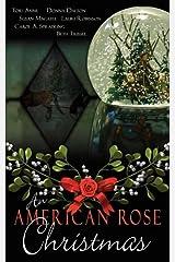 An American Rose Christmas Paperback