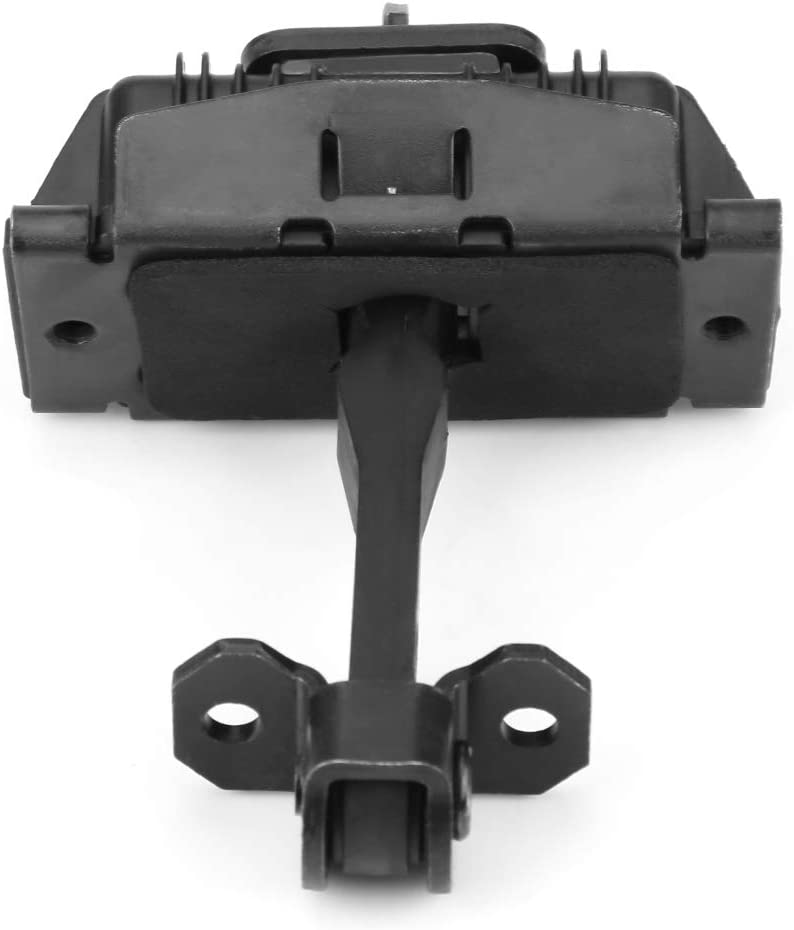 Front Left//Right Door Check Strap Hinge for Vito W639 2003-2014 A6397200216 Front Door Check Strap Black