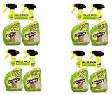 GOO GONE Grout Clean and Restore 28 oz. Trigger Value (8-Pack)